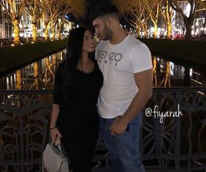fashion style, couple boyfriend, and goal goals life image
