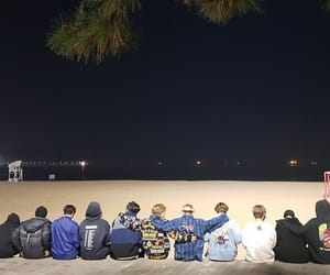 17, carats, and beach image