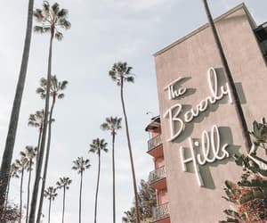 Beverly Hills, summer, and aesthetic image