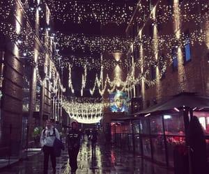 beautiful, capital, and christmas image