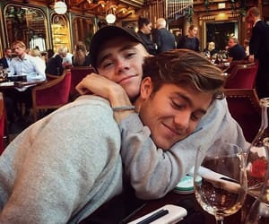 boys, cute, and benjamin ingrosso image