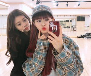 DIA, yebin, and the unit image
