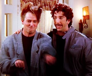 Best, chandler, and funny image