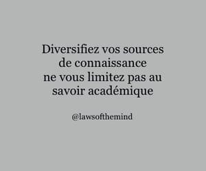 bonheur, quote, and citation image
