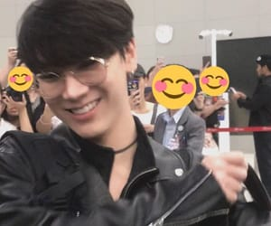icon, kpop, and ten image