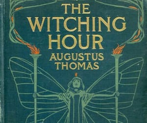 antique, story, and witching image