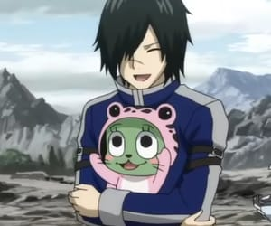 fairy tail, frosch, and sting eucliffe image