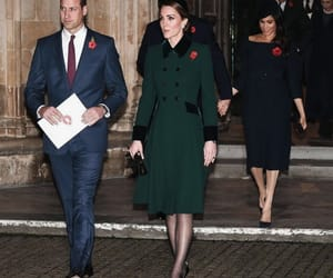 couple, kate middleton, and the royal family image