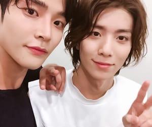 rowoon, hwiyoung, and sf9 image