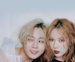 aesthetic, couple, and kim image