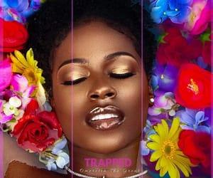 beauty, ep, and makeup image