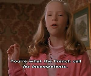 french and home alone image