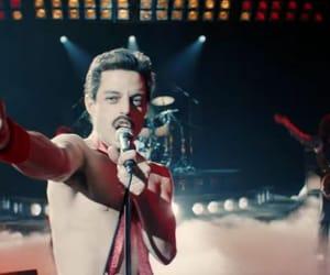 Freddie Mercury, movie, and movies image