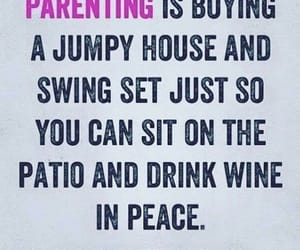 outside, parent, and quote image
