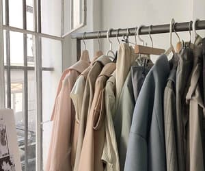 aesthetic, fashion, and clothes image