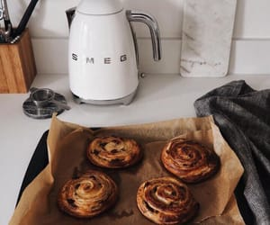 baking, cooking, and breakfast image
