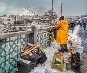 cities, istanbul, and travel image
