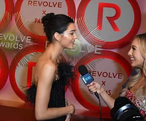 11/9/18: Attends Revolve's Second Annual #REVOLVEawards at Palms Casino Resort in Las Vegas.