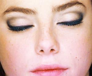 beauty, effy stonem, and eyes image