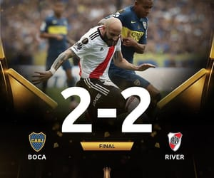 football, river plate, and futbol image