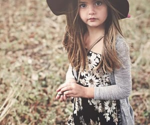 little girl, chasin ivy, and fashion kids image