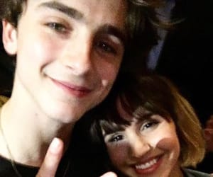 cuties, timmy, and timothee chalamet image