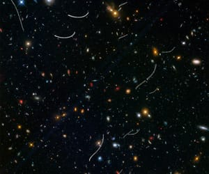 overlay and stars image