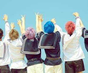 boys, group, and kpop image