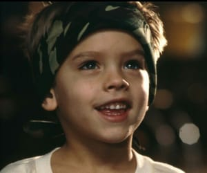 cole sprouse, boy, and kids image