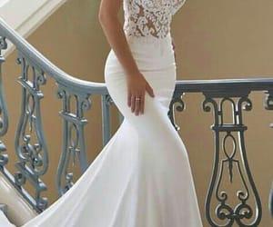 bride, dresses, and dreams image