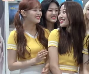 kpop, chuu, and 이브 image