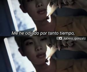 frase, frases, and frases kpop image