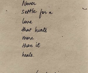 heal, hurt, and quote image
