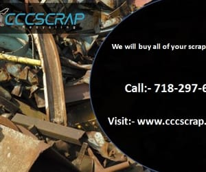 scrap metal prices nyc, manhattan scrap yards, and scrap yards recycling image