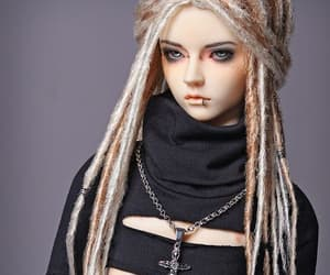 ball-jointed doll, doll, and male doll image