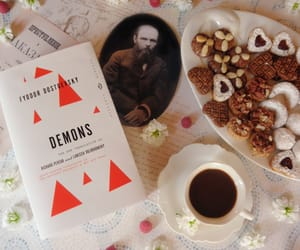 aesthetic, fyodor dostoevsky, and russian literature image