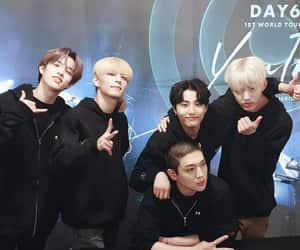 k-pop, korea, and day6 image
