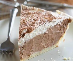 chocolate, cake, and desserts image