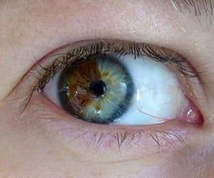 blue, eyes, and 👀 image