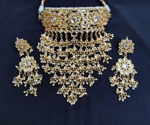chokers, chokers necklace, and chokers online image