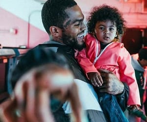 beards, fatherhood, and fathers image