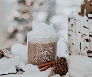 christmas, Cinnamon, and Dream image