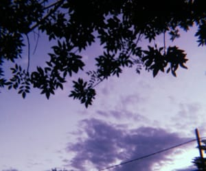 atardecer, cielo, and sky image