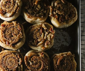 food, autumn, and baking image