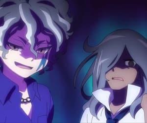 inazuma eleven, haizaki, and kira hiroto image