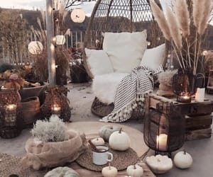 comfy, cosy, and decor image