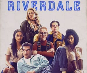 riverdale and the midnight club image