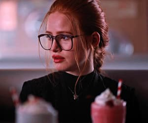 Cheryl, series, and riverdale image