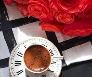 good morning, صباح الخير, and شاي image