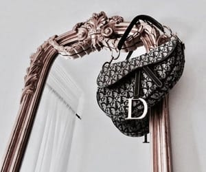 fashion, dior, and luxury image